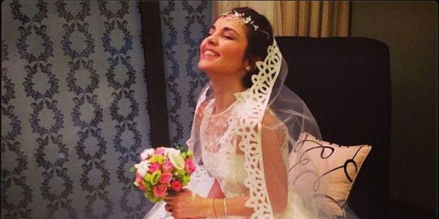 31-річна Саті Казанова вчитиме дівчат, як вдало вийти заміж.