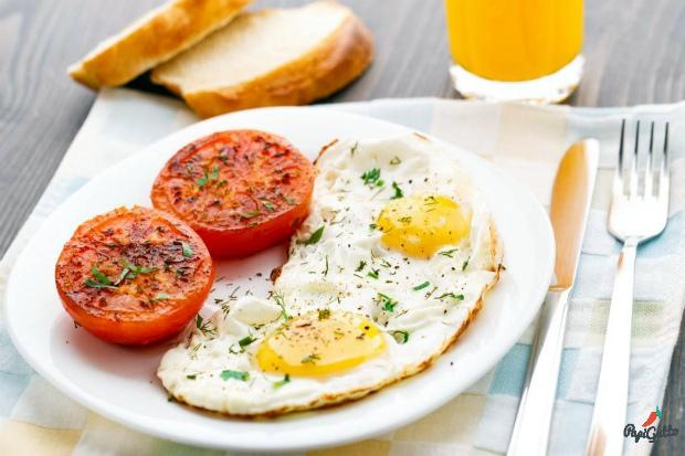 Саме їх найкраще вживати на сніданок. Повідомляє сайт Наша мама.