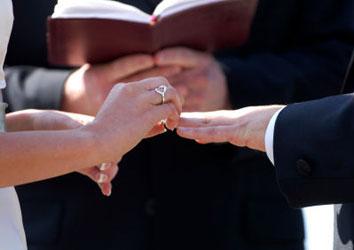 Вчені вважають, що другі шлюби мають менше шансів на руйнування, ніж перші.