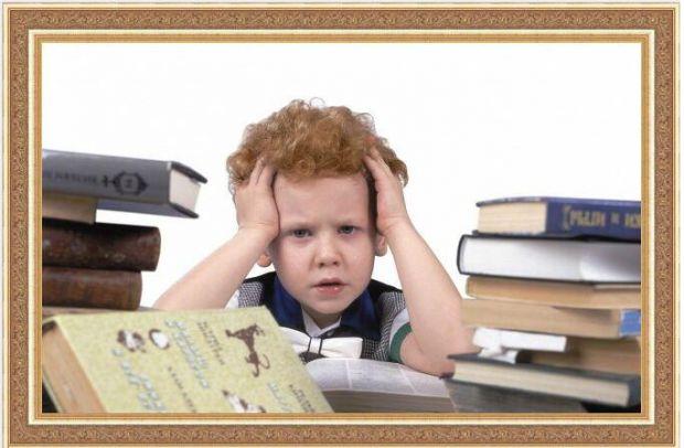 Батьки завжди прагнуть, щоб їхні діти добре вчилися у школі, але не завжди дитина цікавиться навчанням.  Здебільшого діти перестають вчитися через вну