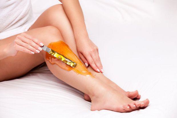 Пам'ятайте, що після процедури обов'язково треба нанести на ділянки депілірованних шкіри заспокійливий і протизапальний крем. Повідомляє сайт Наша мам