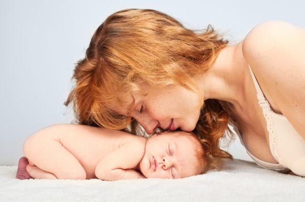 Сила материнської любові творить дива.