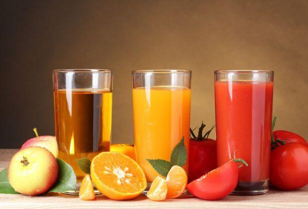 Сік - не просто рідина утоляющая вологу! Це концентрований напій з високим вмістом вітамінів, мікроелементів і біологічно активних речовин. Фахівці ст