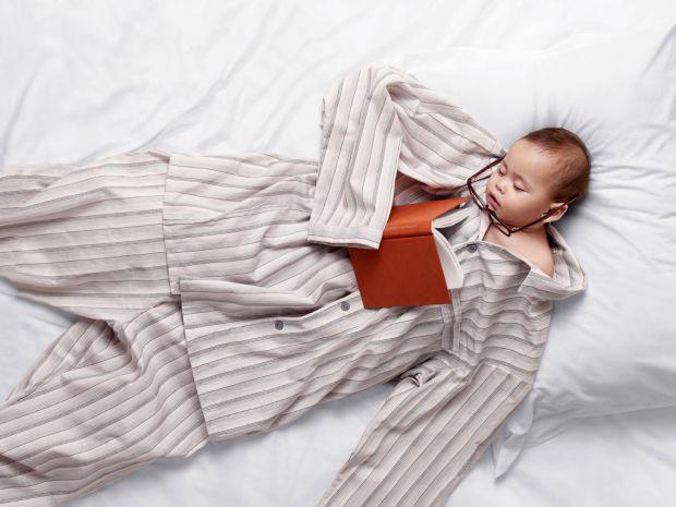 Медики кажуть, що регулярні проблеми зі сном можуть зістарити людину на п'ять років.