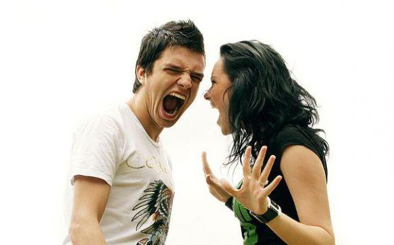 Сварки подружжя - абсолютно не новинка. Фахівці навіть стверджують, що іноді сваритися - корисно. Проте, у всьому повинна бути міра. Тому треба знати