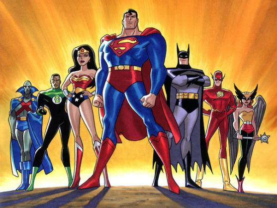 Психотерапевт Наталі Петайк поставила діагнози найвідомішим супергероям.