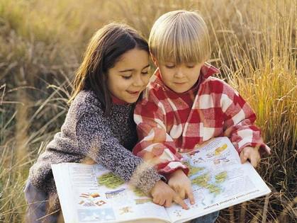 Співробітники Оксфордського університету (Oxford University) знайшли спосіб швидко навчити дитину читати. Досить просто підкоригувати раціон харчуванн