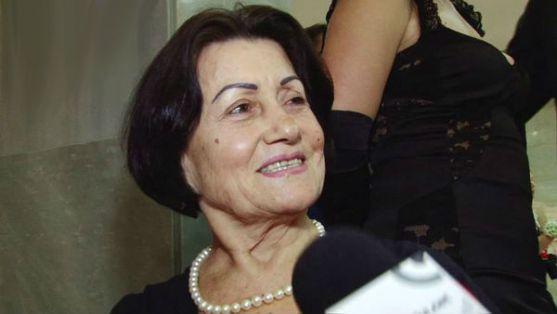 У співачки Наталки Могилевської померла мама.