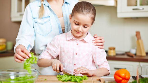 Як вітамінна вечеря впливає на розвиток дитини? Повідомляє сайт Наша мама.