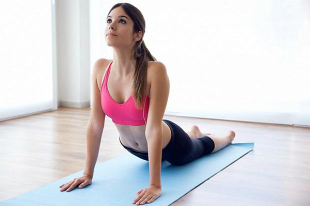 Кілька ефективних вправ здатні вам допомогти!  Повідомляє сайт Наша мама.