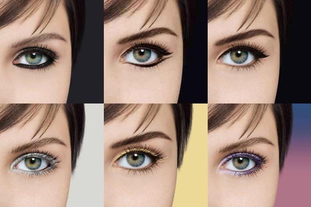Стрілки - найпопулярніший вид макіяжу. Він може бути як денним, так і вечірнім.Стрілки красиво змінюють форму очей, роблячи погляд більш сексуальним.А