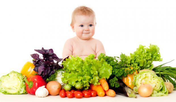 Багато жінок у сучасному світі стають вегетеріанками, адже ця система харчування корисна для здоров'я і фігури. Вагітні вегетеріанки часто задумують ч