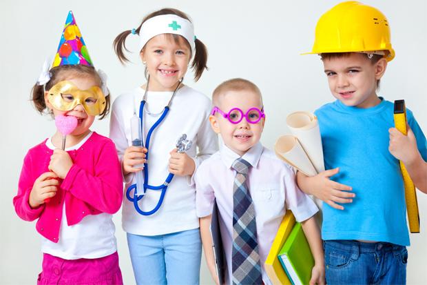 Багато в чому щастя і успіх дитини в майбутньому пов'язані з тим, чи зможе вона самореалізуватися в професійному плані. Безумовно, всі батьки бажають