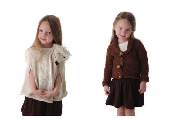 Маленькі дівчатка люблять красиво одягатися. Можливо, з самого раннього дитинства в дівчатках існує інстинктивна жіноча любов до стилю і краси.