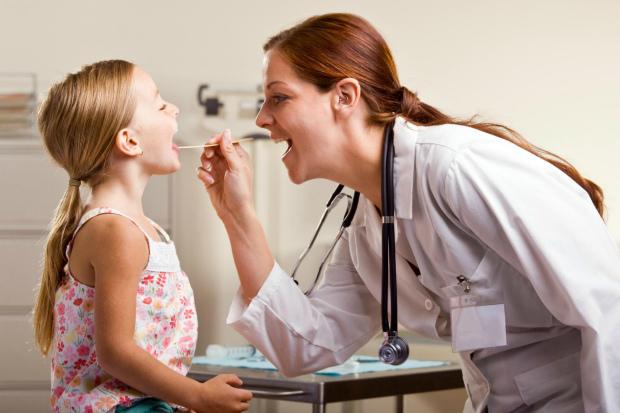 Кілька важливих симптомів та поради від педіатра Комаровського. Повідомляє сайт Наша мама.