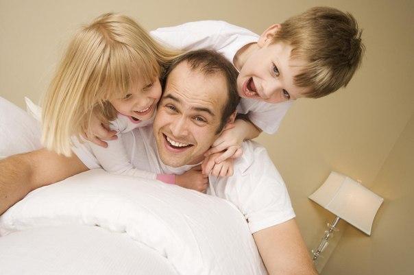 Результати тестів показали, що діти сміються набагато частіше дорослих, а саме - близько 400 разів на день.