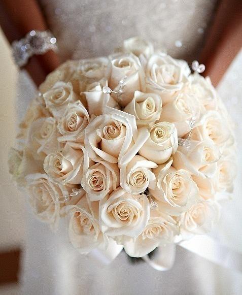 У день свого весілля кожна наречена мріє бути не такою як усі.