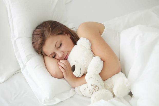 Сон - це усе, що потрібно, щоб схуднути!
