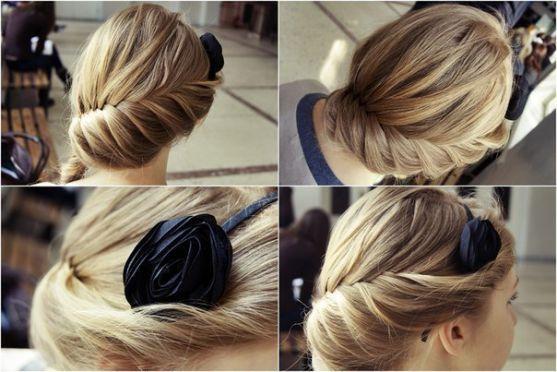 Зачіска нареченої є основою успішного образу.