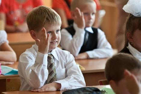 Дуже часто перед батьками стоїть дилема: який тип школи обрати для малюка.  Вибрати звичайну школу, приватну або гімназію? Щоб зробити остаточне рішен